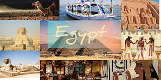 Travelling to Egypt - Quick travel guide to Egpyt
