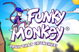 Funky Monkey Snack Giveaway