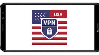 تنزيل برنامج USA VPN - Get free USA IP Premium Mod pro مدفوع و مهكر بدون اعلانات بأخر اصدار
