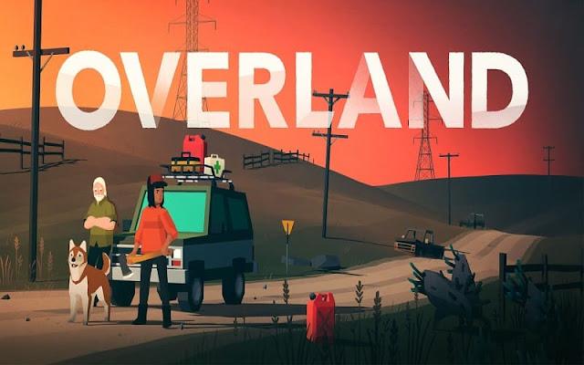 تحميل لعبة Overland مجانا للكمبيوتر