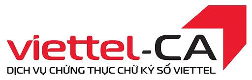 Dịch vụ Chứng thực Chữ ký số Công cộng Viettel-CA ... dịch điện tử: Kê khai thuế điện tử, HQ ĐT