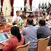 Presiden Jokowi Tegaskan  Bagi Warga Negara Punyak Hak Memilih dan di Pilih, dan Rakyat Sekarang  Sudah Pintar Memilih