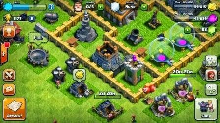 inilah Clash of Clans v8.67.3 update