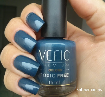 DRK Nails, Vefic Premium