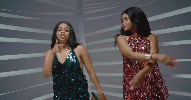Download Video | Sunny ft Nandy - Navimba