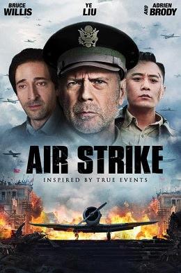 Air Strike 2018 720p BluRay x264