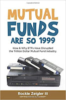 Mutual Funds Are So 1999 - Rockie Ziegler