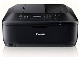 Canon PIXMA MX527 Software Download and Setup