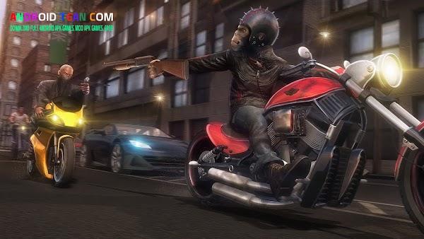 Racing Fever: Moto v1.59.0 | Mod Money