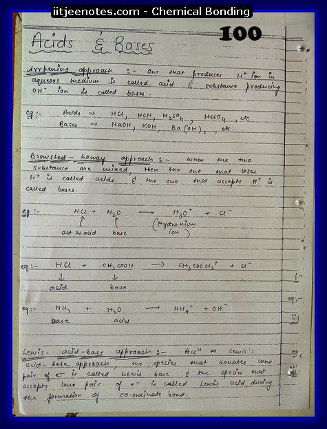 Chemical-Bonding Notes class 11-4
