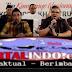 Di Posko TKN,Eks 212 Deklarasi Dukungan Terhadap Jokowi-Ma'ruf Amin