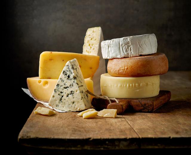 En Zacatlán se producen quesos gourmet