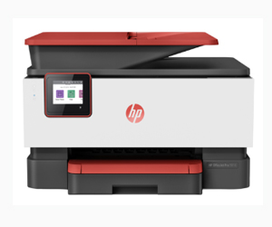 HP OfficeJet Pro 9016 All-in-One