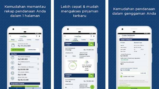 Top 5 Daftar Aplikasi Pinjaman Online Legal Dan Terpercaya Yang
