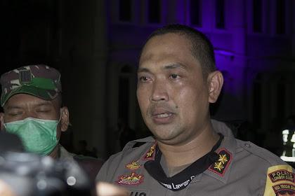 Ratusan Personil Siap Amankan Lombok Barat