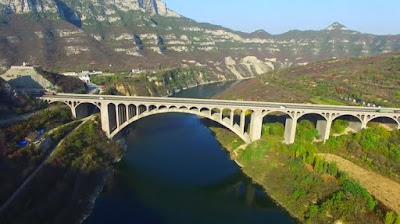 Arch Bridges and its details