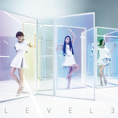 Perfume - LEVEL3 (Regular edition)   Random J Pop