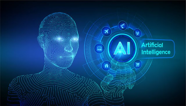 ARTIFICIAL INTELLIGENCE and it's Stages