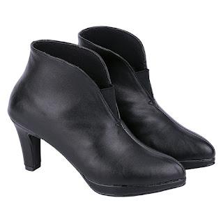 Sepatu Boot Wanita Catenzo SS 031