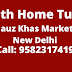 Best Math Home Tutor in Hauz Khas Market, Delhi