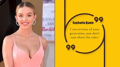 Euphoria Quotes