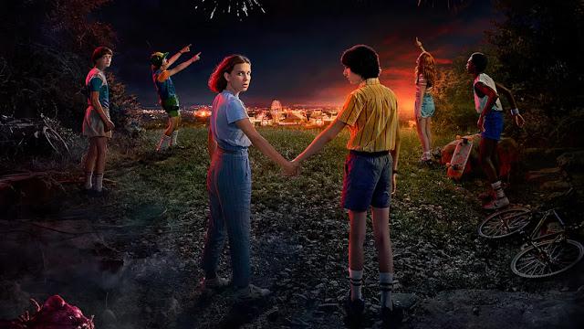 Stranger Things 3 - Κριτική της νέας σεζόν