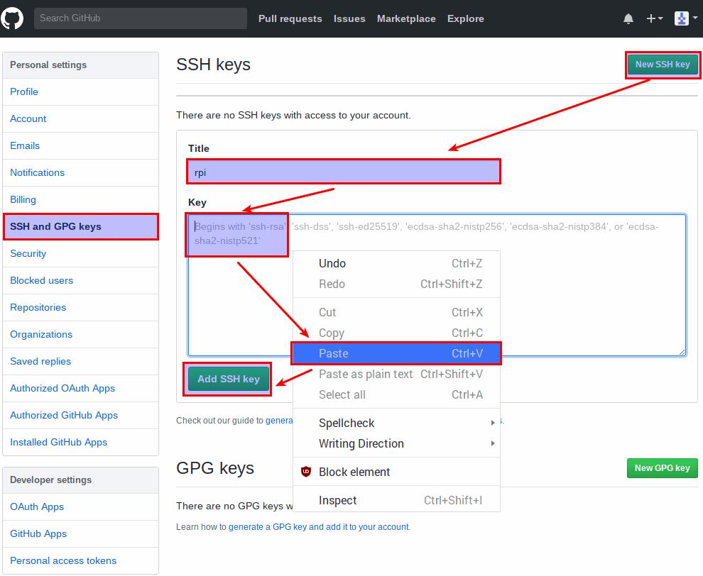 Apt get install ssh keygen | Install openssh  2019-05-25