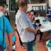 Lalaking may Kapansanan, Namalimos Para Makatulong sa mga Biktima ng Bagyo sa Marikina