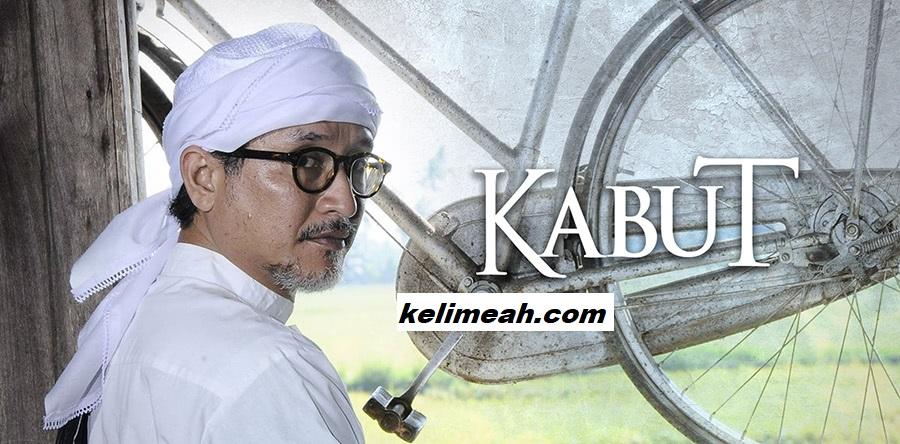 Telemovie Kabut Lakonan Hasnul Rahmat, Azhar ZainalTelemovie Kabut Lakonan Hasnul Rahmat, Azhar Zainal 2