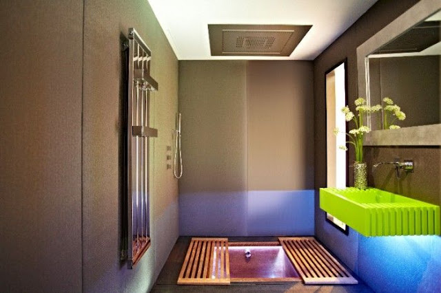 Bathroom Null Design