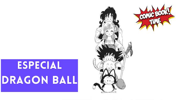 Especial Dragon Ball