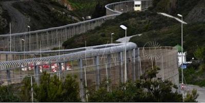 """اسبانيا تعلن عن مخطط أمني- عسكري كبير لـ """"حماية"""" سبتة ومليلية من """"التهديدات المستقبلية"""""""