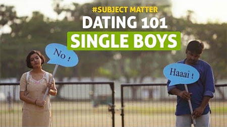 Dating For Single Boys