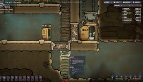Free Download PC Game Oxygen Not Included
