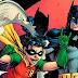 Robin será bisexual en el nuevo cómic de Batman