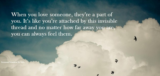 how far away is too for a relationship