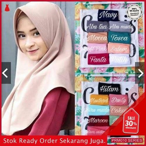 PRM005 Hijab Instant Murah Serba 25 Ribuan Pakaian Muslim