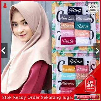 PRM005 Hijab Instant Murah Serba 35 Ribuan Pakaian Muslim