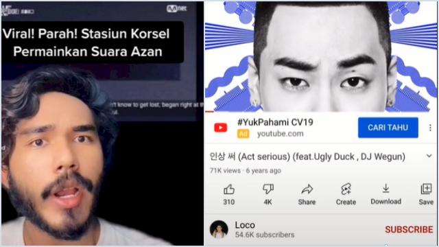 Bukan Hanya Mnet, Banyak Lagu Kpop yang Mempermainkan Agama Islam