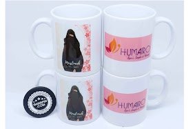 Bikin Mug Custom Souvenir Komunitas