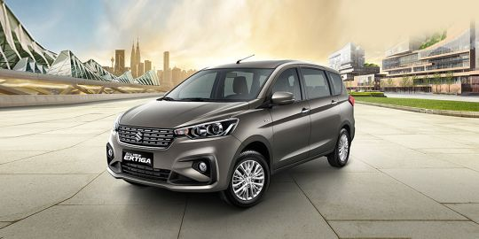 All New Maruti Suzuki Ertiga 2018 wallpaper