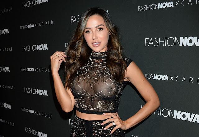 Ana Cheri Fashion Nova