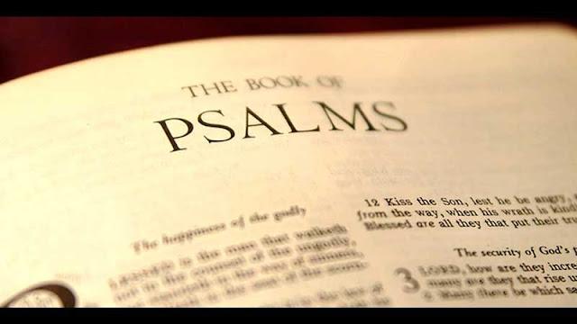 Salmos 1 e 2 — Explicação e Aplicação Devocional