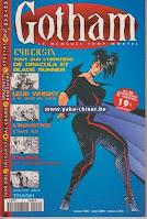 Gotham, années 1995
