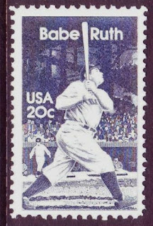 Babe Ruth 20 c