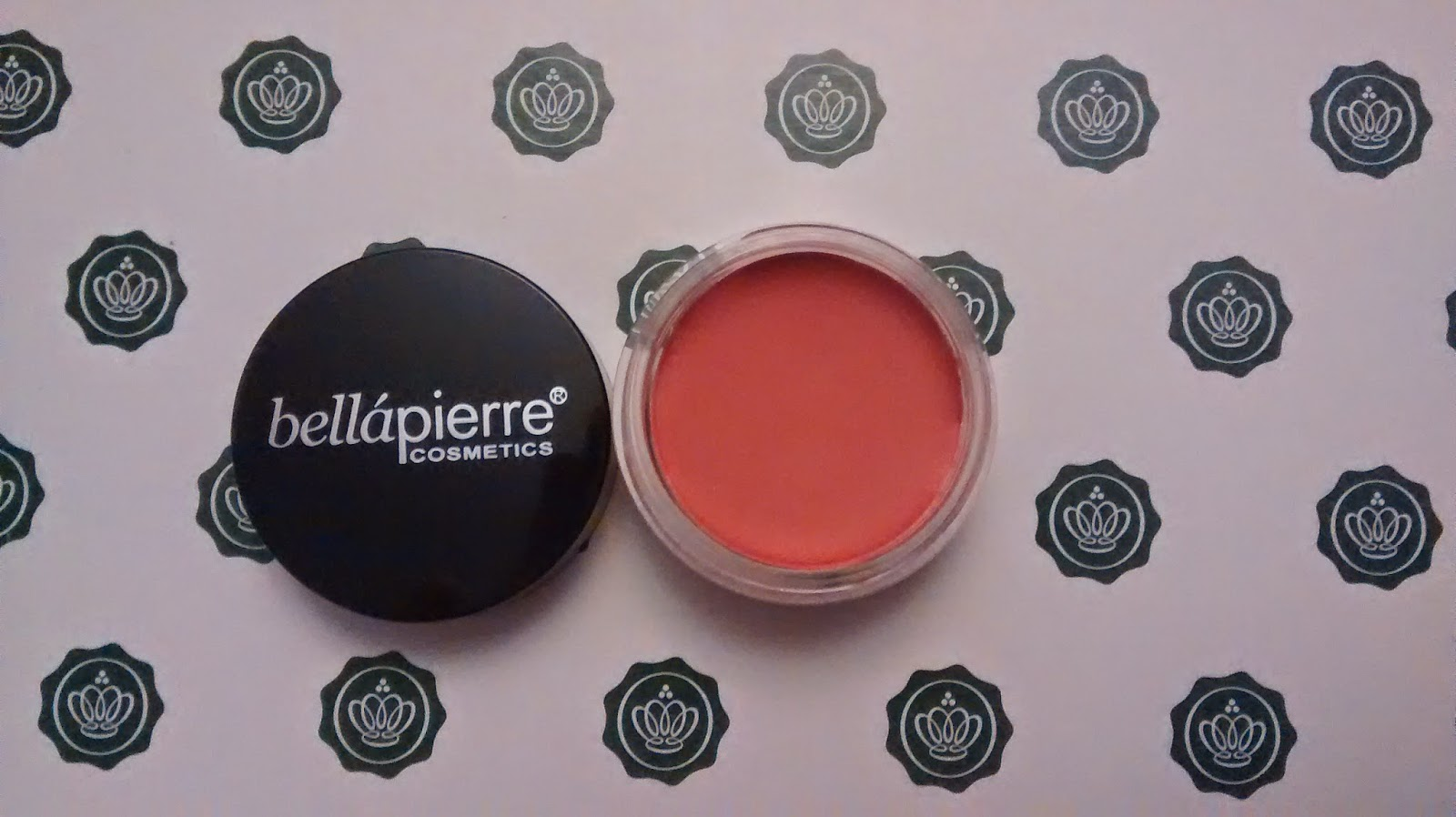 Bella Pierre Cheek and Lip Stain