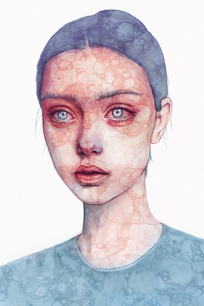 """Hypnotic II"" - Tomasz Mrozkiewicz 