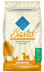 Picture of Blue Buffalo Basics Turkey and Potato Dry Dog Food for Adults