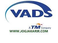 Lowongan Kerja Sleman Gaji diatas UMR Customer Service Perbankan di PT VADS Indonesia