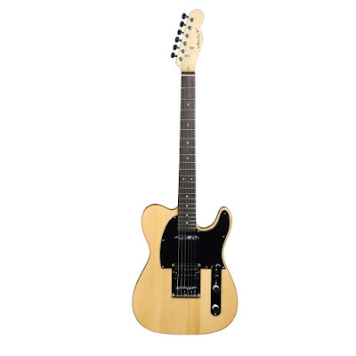 Vault TL1M Telecaster Style Electric Guitar